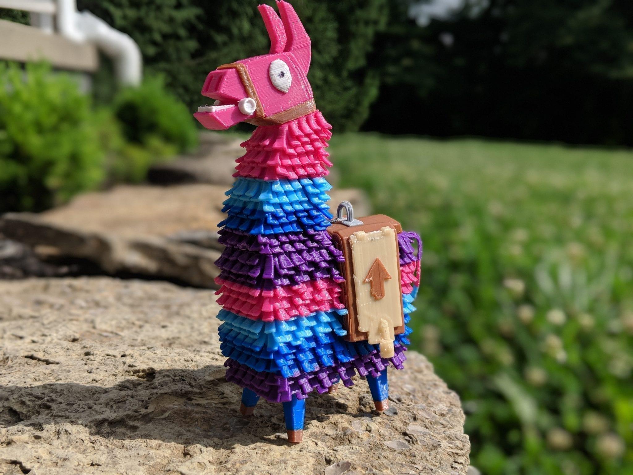 Best Llama From Fortnite Yasminroohi